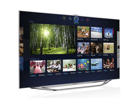Samsung prepara un nuevo Smart Hub para el CES 2013