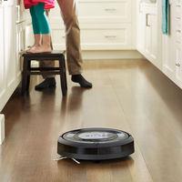 iRobot mejora la limpieza en el hogar lanzando una actualización para algunos de sus robots más populares