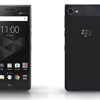 """La BlackBerry Motion llega a Europa: 469 euros por un Android de gama media más """"seguro"""""""