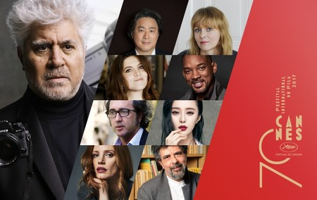 Jurado Cannes