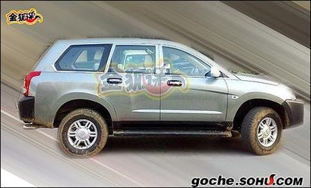 Chery Tiggo5 SUV