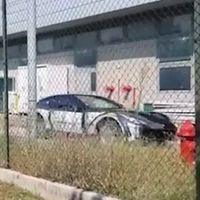 Ferrari se rinde ante el SUV: el Purosangue ya está en fase de pruebas