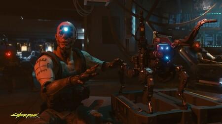 Dispersar a la gente asustándola: así se las ingenian los jugadores de Cyberpunk 2077 para mejorar el rendimiento del juego