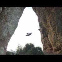 El wingsuit se lleva al gran Álvaro Bultó