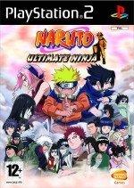 Naruto: Ultimate Ninja de PS2 ya a la venta
