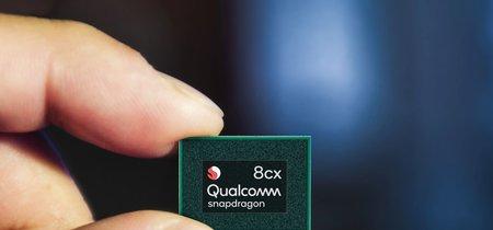 Qualcomm anuncia el SoC Snapdragon 8cx: Windows 10 para procesador ARM por fin cuenta con un motor a su altura