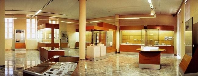 Museu de Prehistoria Valencia