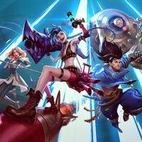 Wild Rift: tier list con los mejores personajes, el mejor equipo y la mejor posición por carril del League of Legends para móvil