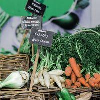 Incentivar el consumo de verduras y frutas con políticas públicas reduciría el gasto en sanidad según un reciente estudio