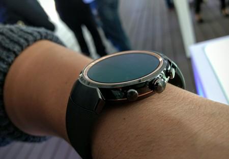 Asus Zenwatch 3 Primeras Impresiones