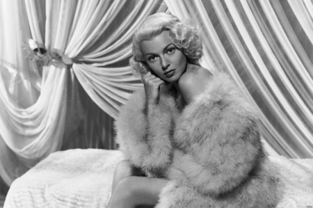 La imprescindible Lana Turner