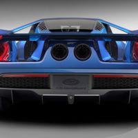 Más de uno se va a quedar sin su Ford GT, porque la demanda ya duplica la producción