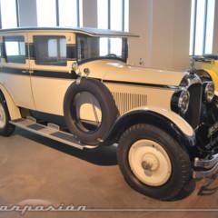 Foto 77 de 96 de la galería museo-automovilistico-de-malaga en Motorpasión