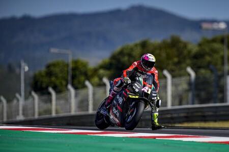 Aleix Espargaro Portugal Motogp 2021