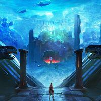 Ya puedes descargar gratis el Episodio 1 de El Destino de la Atlántida, la última expansión para Assassin's Creed Odyssey