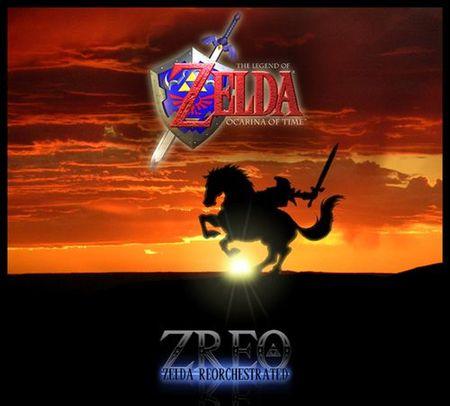 Descarga 'Ocarina of Time' gracias a ZREO