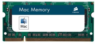 Nuevas memorias RAM de Corsair optimizadas para MB y MBP