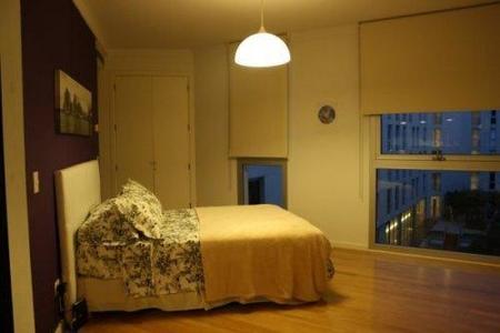 dormitorio de patricia