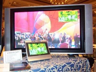 Maxent ServoTV, dos TV por el precio de uno