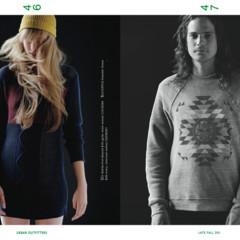 Foto 4 de 28 de la galería catalogo-urban-outfiters-otono-invierno-20112012 en Trendencias