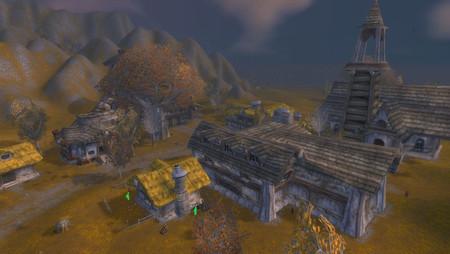 World Of Warcraft Classic Westfall