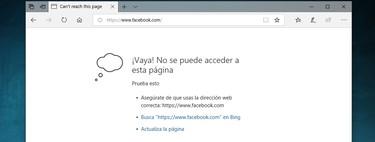 Cómo bloquear una web en Chrome, Firefox, Edge y cualquier navegador desde Windows 10