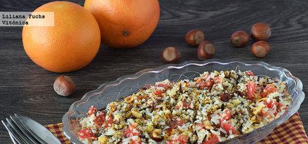 Tu dieta semanal con Vitónica: menú con alimentos de invierno y variedad de recetas que los incluyen