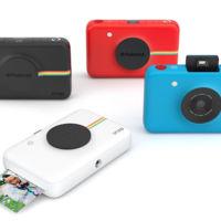 Polaroid Snap, las cámaras con impresión instantánea aún no mueren