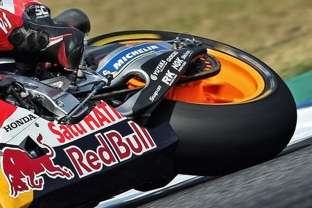 Honda Motogp Tailandia 2018 5 2