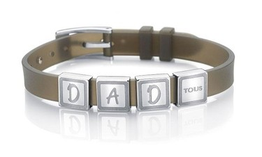 Joyas de Tous para el Día del Padre