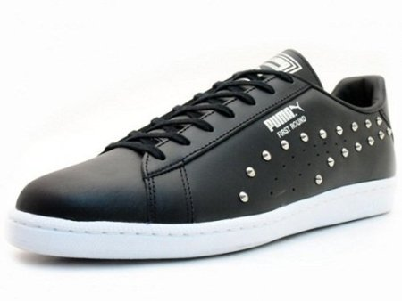 Zapatillas Puma Firts Round Stud Made in Japan