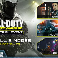 Del 15 al 20 de diciembre Call of Duty: Infinite Warfare se juega gratis en consolas