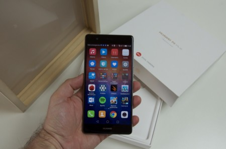 Huawei P9 Plus, review con vídeo