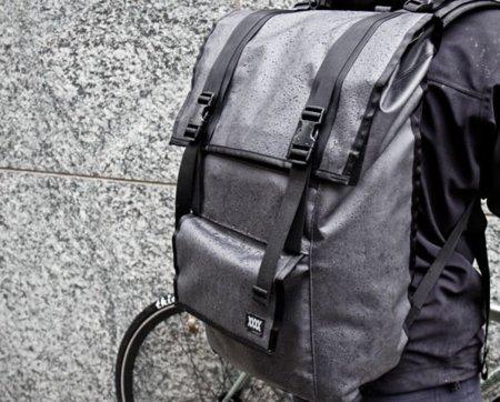 La mochila Fitzroy tiene garantía de por vida: dale caña