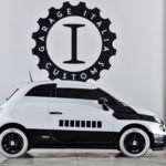 Star Wars: El despertar de la fuerza en versión Fiat 500