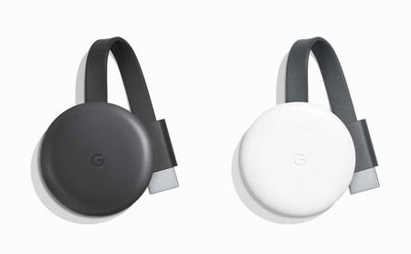 Google Chromecast 3: mismo tamaño y compatibilidad con Google Home para recuperar el trono perdido