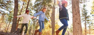Crecer rodeados de espacios verdes ayudaría a prevenir trastornos mentales en la etapa adulta