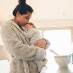 """""""El permiso de maternidad no son vacaciones"""": la reflexión viral de una madre con la que nos identificamos"""