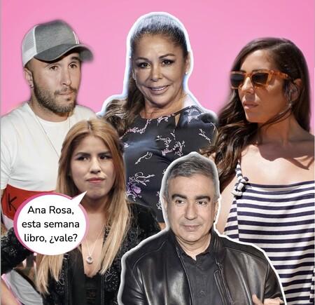Expectación máxima ante la reunión de los Pantoja: Kiko, Isabel, Chabelita y Agustín se ven las caras en Cantora