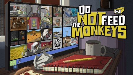 Análisis de Do Not Feed the Monkeys: una pequeña joya pulida a base de humor negro