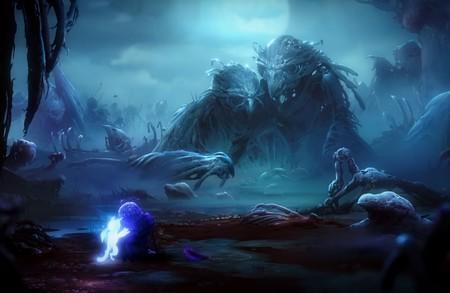 Es oficial: Ori and the Will of the Wisps dará continuidad a la aventura más preciosista de Microsoft  [E3 2017 ]