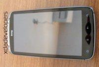 HTC Pyramid se deja ver en nuevas imágenes
