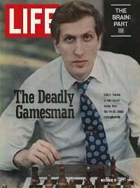 Kevin Macdonald rodará un film sobre la batalla entre Bobby Fischer y Boris Spassky
