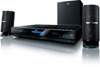 JVC NX-BD3, sistema de cine en casa Blu-ray