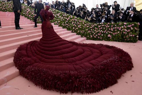 Gala MET 2019: estos han sido los mejores vestidos de la noche