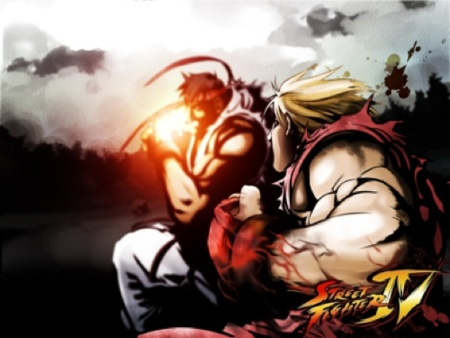 Street Fighter IV de la mano de Capcom en la App Store
