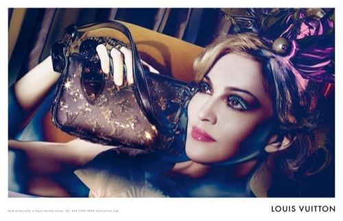 Foto de Madonna y Louis Vuitton Otoño-Invierno 2009/2010, segunda parte del relato (3/7)