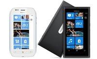 Actualización de software para los Lumia 800 y 710 traerá nuevas características y aplicaciones