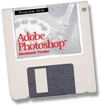 photoshop disk