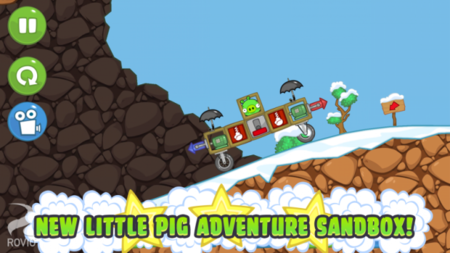 Bad Piggies Screenshot 630x354